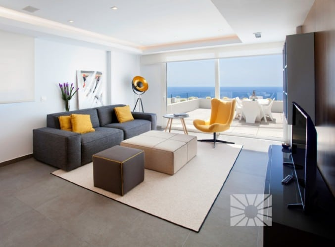 Check the news of Blue Infinity Luxury Residences