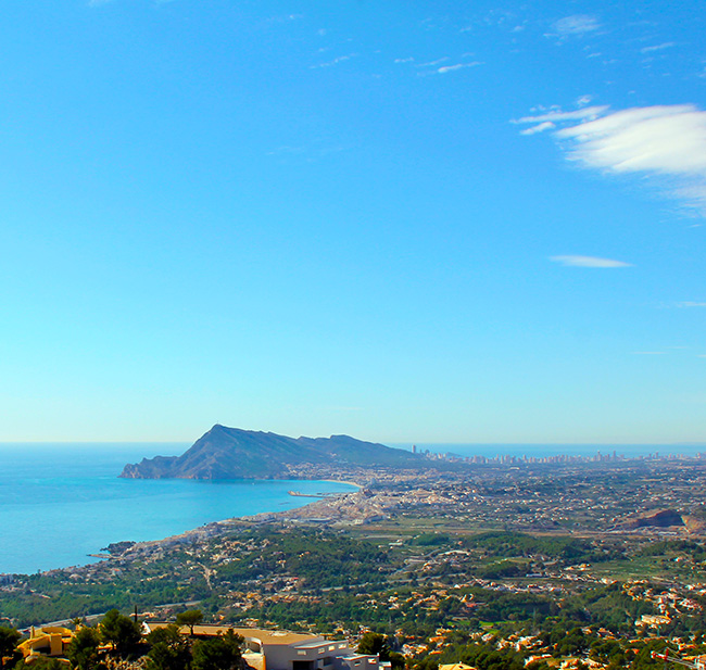 Vista Altea